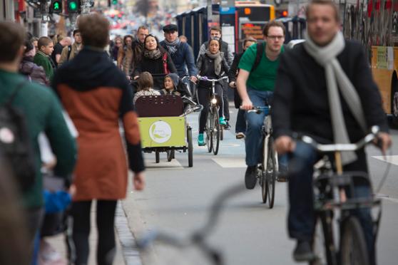 Figure 2: Copenhagen. Image: News Øresund – Johan Wessman
