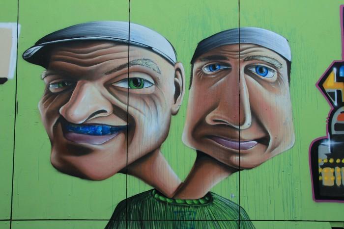"Image: {a href=""https://pixabay.com/en/graffiti-hydra-green-boys-10917/""}PixelAnarchy{/a}"