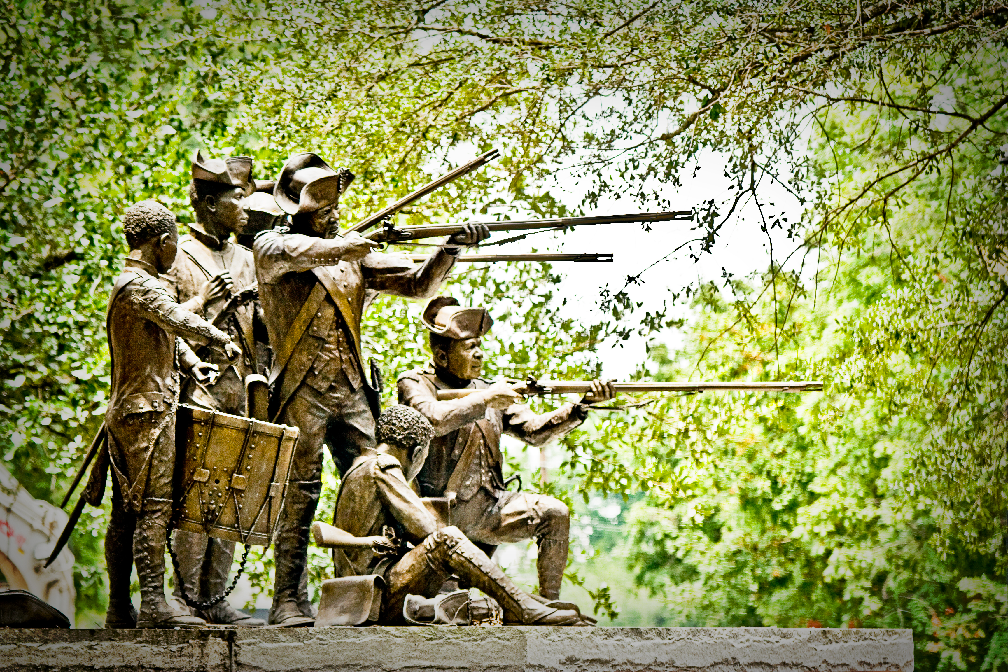 haiti revolution The haitian revolution, which took place between 1791-1804, is significant because haiti is the only country where slave freedom was taken by force, and marks the only successful slave revolt in modern times a ragtag force of slaves managed to unify haiti, defeat europe's most powerful army and .