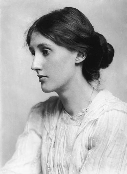 Image: Virginia Woolf