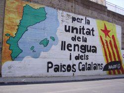 Catalan Murales